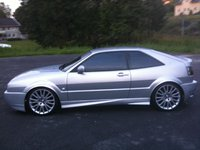 Picture of 1992 Volkswagen Corrado 2 Dr SLC Hatchback, exterior, gallery_worthy