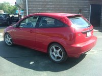 Picture of 2002 Ford Focus SVT 2 Dr STD Hatchback, exterior