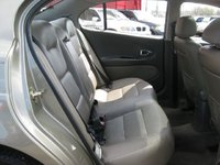 Picture of 2000 Daewoo Leganza 4 Dr CDX Sedan, interior, gallery_worthy