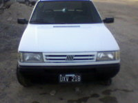 1994 Fiat Duna Overview
