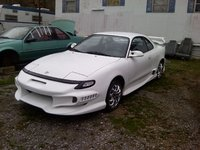 Picture of 1993 Toyota Celica ST Coupe, exterior