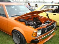 Picture of 1983 Toyota Corolla DX, exterior, engine, gallery_worthy