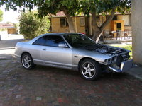 Picture of 1994 Nissan Skyline, exterior, engine, gallery_worthy