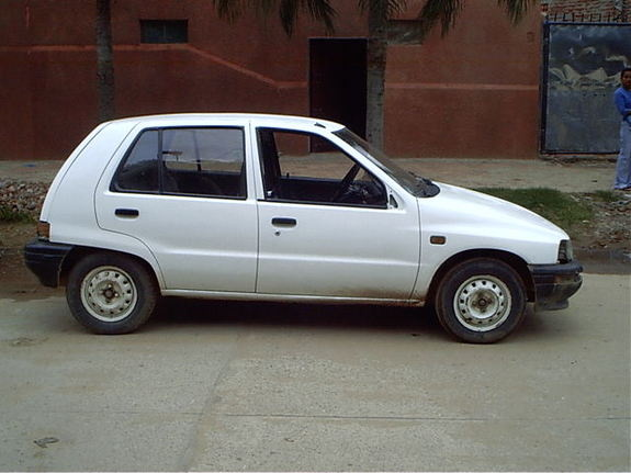 Picture of 1990 Daihatsu Charade