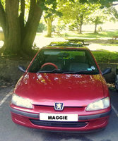 1994 Peugeot 106, My Wee 106.◕ ‿ ◕, exterior