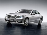 Picture of 2009 Mercedes-Benz E-Class E 550 Sport, gallery_worthy