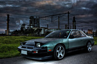 Picture of 1988 Nissan Silvia, exterior, gallery_worthy