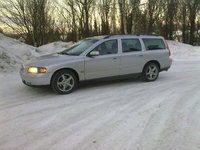 2005 Volvo V70 Picture Gallery