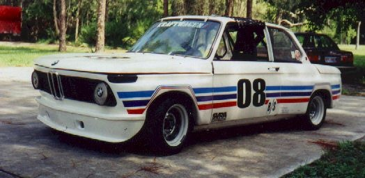 Picture of 1970 BMW 2002