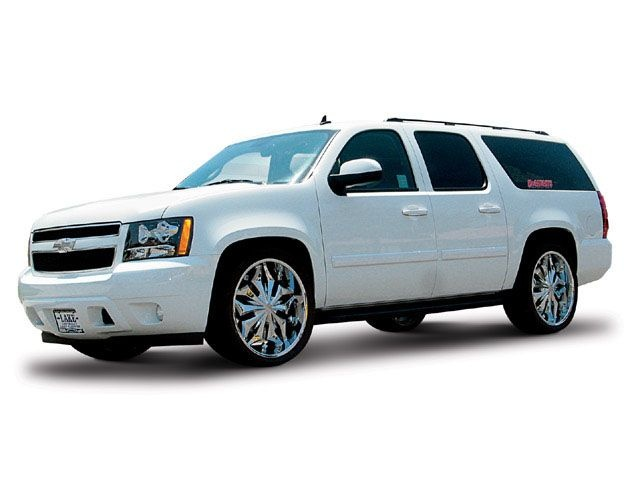 Picture of 2010 Chevrolet Suburban
