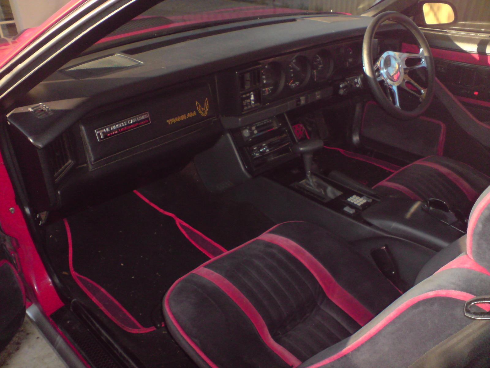 Used Pontiac Firebird Trans Am Gta Parts For Sale Autos Weblog