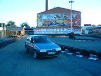 1994 Skoda Favorit, Maranello Racing Kart Arena 2, exterior