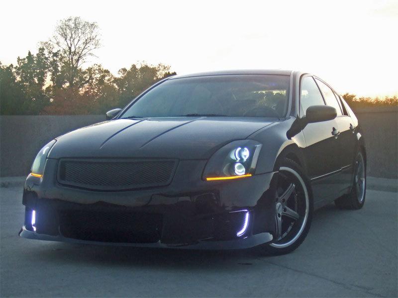 2005 Nissan Maxima Sl For Sale