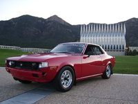 Picture of 1977 Toyota Celica, exterior, gallery_worthy