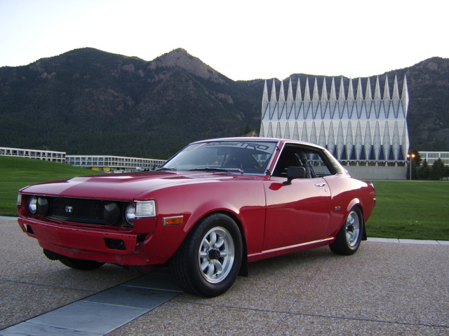Picture of 1977 Toyota Celica