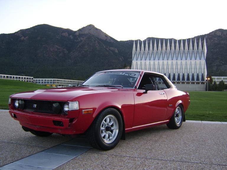 Picture of 1977 Toyota Celica