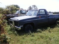 Picture of 1982 GMC Sierra, exterior, gallery_worthy