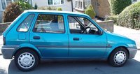 1995 Rover 100 Overview