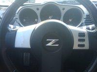 2003 nissan 350z interior. 2003 nissan 350z enthusiast cool wheel interior gallery_worthy 350z