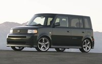 Picture of 2005 Scion xB, exterior, gallery_worthy