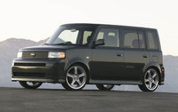 Picture of 2005 Scion xB, exterior