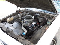 1978 Chevrolet Impala picture, engine