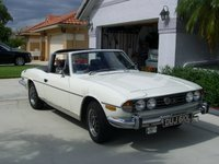 Picture of 1973 Triumph Stag, exterior
