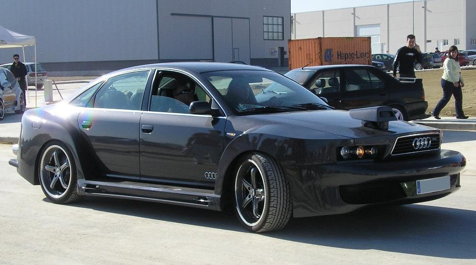 2008 audi a4 20 t quattro sedan specs