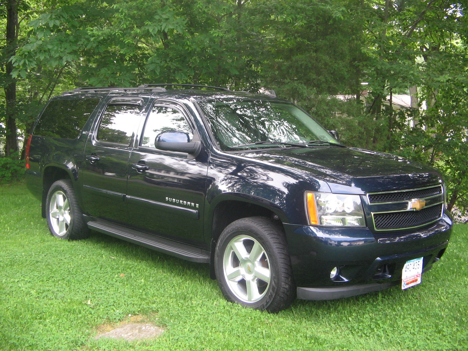2010 chevrolet suburban ltz 1500 4wd for sale cargurus autos post. Black Bedroom Furniture Sets. Home Design Ideas