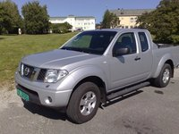 2006 Nissan Navara Overview