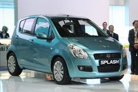 Picture of 2008 Suzuki Splash