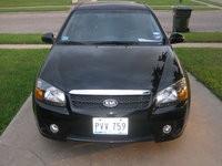 Picture of 2009 Kia Spectra Spectra5 SX