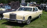 Picture of 1978 Lincoln Continental, gallery_worthy