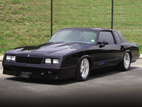 Picture of 1984 Chevrolet Monte Carlo SS RWD, gallery_worthy