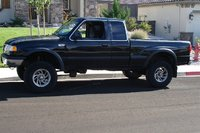 Picture of 1999 Mazda B-Series Pickup 4 Dr B4000 SE 4WD Extended Cab SB