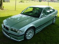 1997 BMW M3 Coupe, Belinda, gallery_worthy