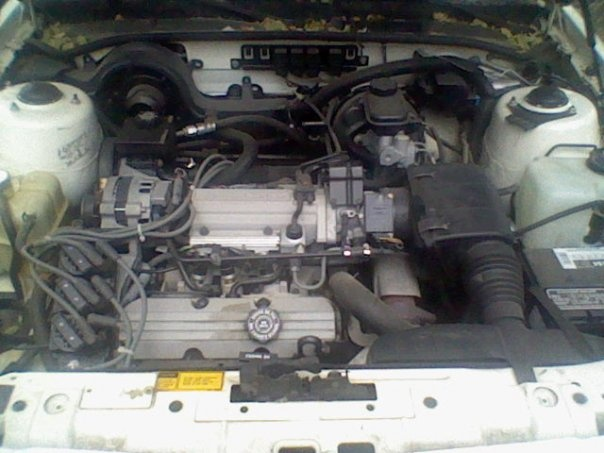 Picture of 1990 Buick Skylark Custom Sedan FWD, engine, gallery_worthy