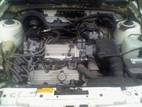 Picture of 1990 Buick Skylark Custom Sedan, engine