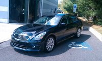 Picture of 2010 INFINITI G37 Sport, exterior, gallery_worthy