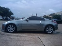 Picture of 2004 Nissan 350Z Enthusiast, exterior, gallery_worthy