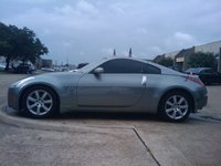 Picture of 2004 Nissan 350Z Enthusiast, exterior