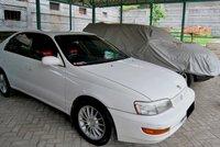 1997 Toyota Corona Overview