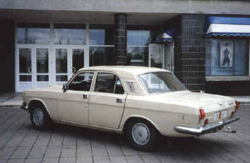 Picture of 1980 Lada Riva, gallery_worthy