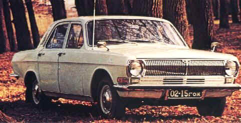 Picture of 1980 Lada Riva