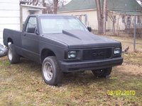 1982 GMC C/K 10 Overview