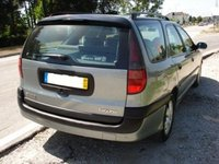 1999 Renault Laguna Overview