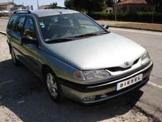 Picture of 1999 Renault Laguna, exterior