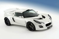 2010 Lotus Exige Overview