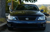 Picture of 2004 Lexus IS 300 E-Shift