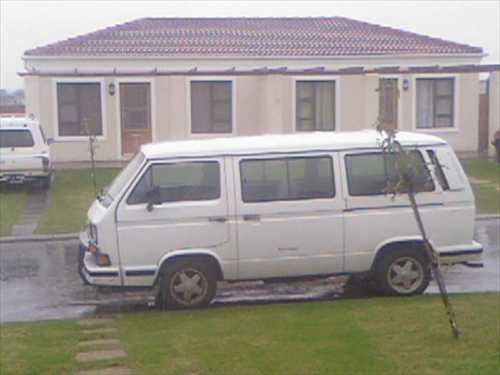 Picture of 1991 Volkswagen Caravelle, exterior, gallery_worthy